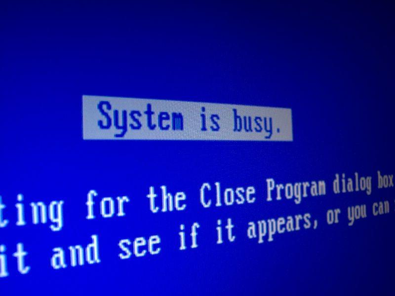 crapsoftware
